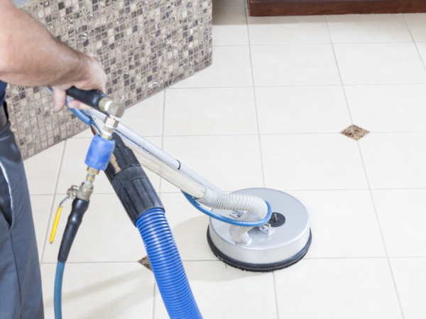 Tile and Grout Cleaning in Los Angeles