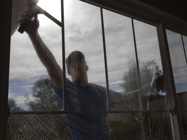 Los Angeles is too beautiful to have dirty windows!            Hire professional window cleaners.